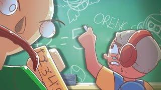 AN EDUCATIONAL HORROR GAME!? I