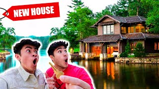 WE BOUGHT ANOTHER HOUSE!!! (FULL TOUR)