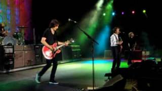 Paul McCartney - Sgt. Pepper's Reprise & The End (New York Citi Field 2009).avi