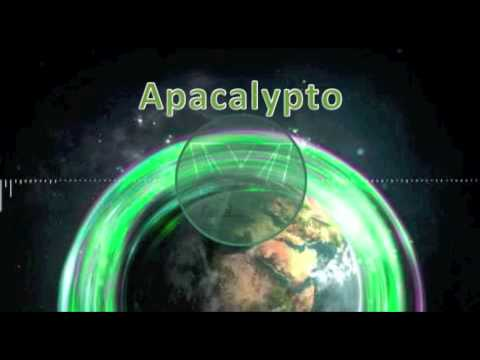 "Hardwell/Dyro EDM Type Beat for Sale ""Apacalypto"""