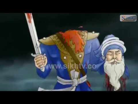 Birth Of Baba Deep Singh Ji  | Special Report | |Sikh TV |