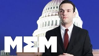 How To Run For President - ButSeriouslyProd/ The Men Who Do Nothing