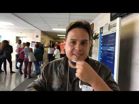 João Gabriel fala sobre a Audiência Pública Orçamentária 2019
