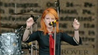 Paramore - Decode (Live in japan 09 Summer Sonic) HD