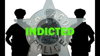 Chicago Police Indicted For Conspiracy To Cover Up Ref Laquan McDonald - LEO Round Table episode 284