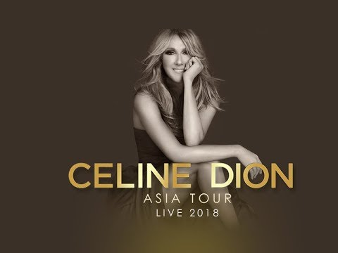 Celine Dion Live In Manila 2018 (Talking About The Setlist) Mp3