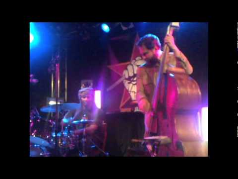 Hamid Drake & Bindu at Tampere Jazz Happening 7.11.2010, part #1 online metal music video by HAMID DRAKE AND BINDU