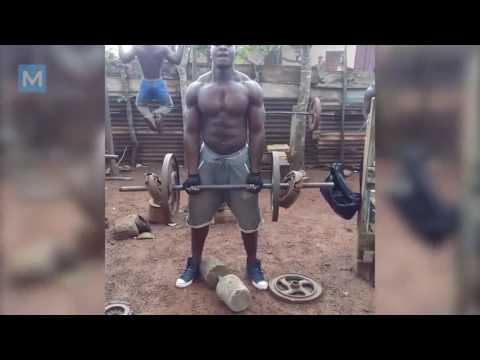 Les home-trainers pour tous les le groupes des muscles
