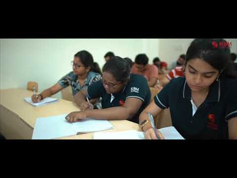 Symbiosis Institute of Business Management, Hyderabad (SIBM-H) | Campus Tour