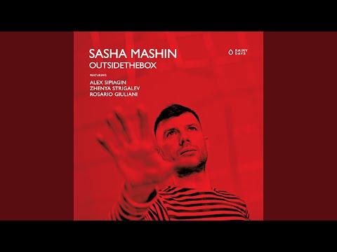 Sipiagin's Mood online metal music video by SASHA MASHIN