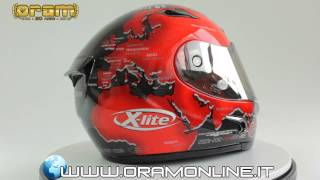 Xlite X802RR Carlos Checa