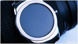 LG Watch Urbane - Review deutsch (Android Wear 5.1)