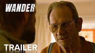 Wander (2020) Video