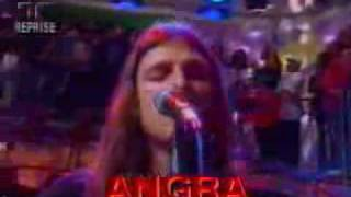 Angra - Time TV99 (Andre Matos)