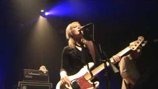 Drive By Truckers~Home field advantage