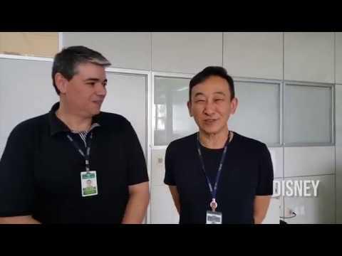 Vídeo - Central de Serviços - Boas Práticas 2018