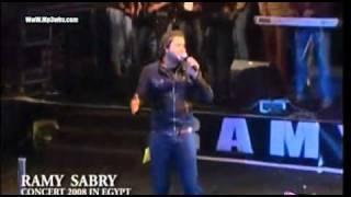 تحميل اغاني رامي صبري الاكلام كله عادي-حفله MP3