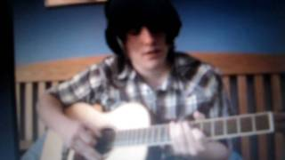 Chase Coy - Airplanes live on USTREAM