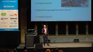 Glen Cathey - How Semantic Search Changes Recruitment