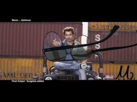VFX Breakdowns Abhiman