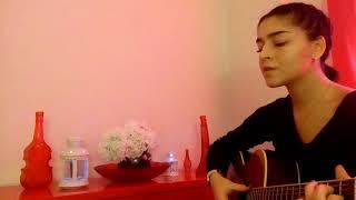 Sıla-Muhbir(Cover)-Ezgi Yıldırım