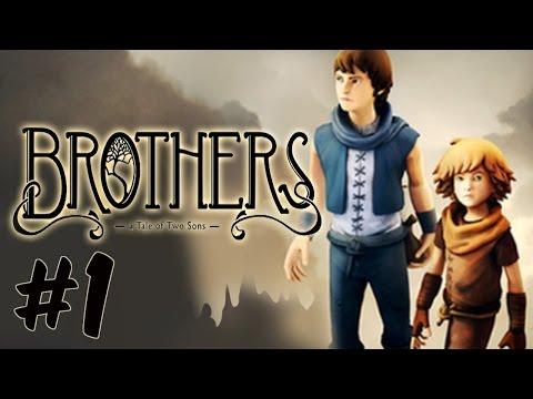 Brothers - A Tale Of Two Sons, PS4 kaina ir informacija | Kompiuteriniai žaidimai | pigu.lt