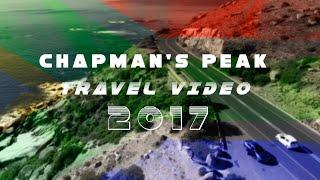 Chapman's Peal | Cape Town Travel | BMW 320i | DJI Phantom 4 | Cinematic Video