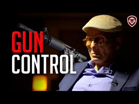 Sammy Gravano Views on Gun Control