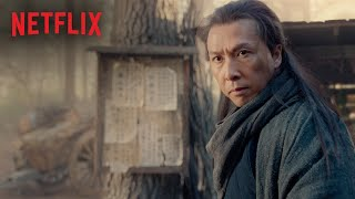 Crouching Tiger Hidden Dragon Sword of Destiny Film Trailer