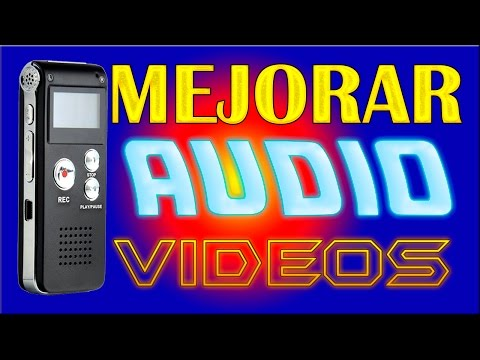 GRABADOR DE AUDIO DIGITAL | 650HR | MEJORAR AUDIO DE VIDEOS | YouTube | Lasmsilver