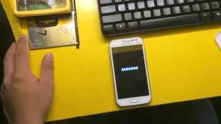 How To Hard Reset Samsung Galaxy Win Duos GT-I8552 and GT-I8552B