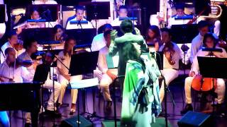 "Antony and the Johnsons, ""Kiss My Name"" @ Teatro Petruzzelli, Bari, 01/10/2011"