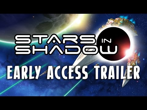 Stars in Shadow - Early Access Trailer thumbnail