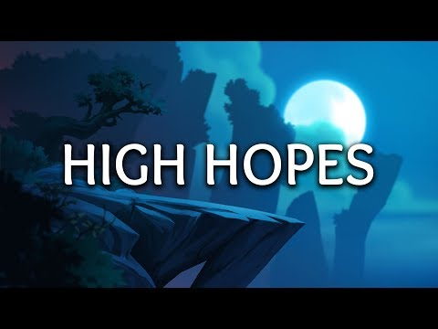 Panic! At The Disco ‒ High Hopes (Lyrics) Mp3