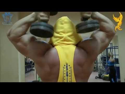 Mięśni z boku na brzuchu