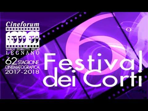 6° Festival dei Corti - Spot