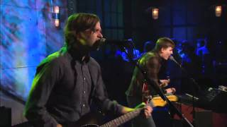 Death Cab for Cutie - Underneath the Sycamore (Live)