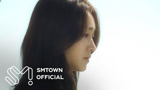 "TAEYEON 태연 '사랑해요 (I Love You)' (From SBS Drama ""아테나 : 전쟁의 여신"") MV"