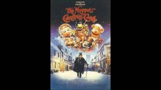 """Muppet Christmas Carol, When Love is Gone (Reprise) Danish"""