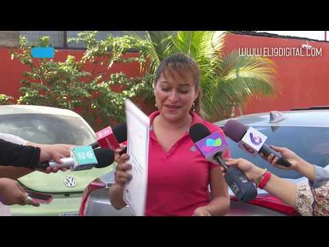 NOTICIERO 19 TV MARTES 22 DE ENERO DEL 2019