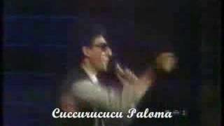 16. Cucurrucucu, de Franco Battiato