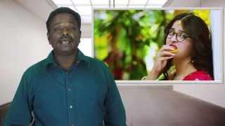 Inji Iduppazhagi / Size Zero Movie Review, Rating & Story - Anushka Shetty, Arya, Sonal Chauhan -