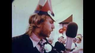 HARRY NILSSON Id Rather Be Dead MUSIC VIDEO