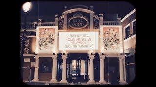 La premiere de 'Érase una vez en... Hollywood' nos lleva al Madrid de 1969