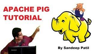 Apache Pig tutorial Hindi