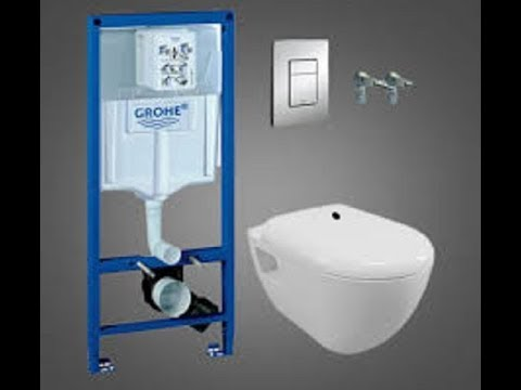 Grohe Solido step by step instruction manual - How to do install (HUN)