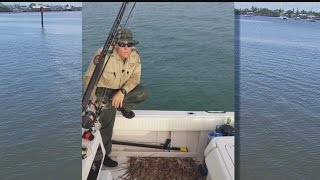 Outrage over Fort Myers family lobster poaching punishment