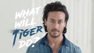 Team Tiger Shroff 04/13/2017