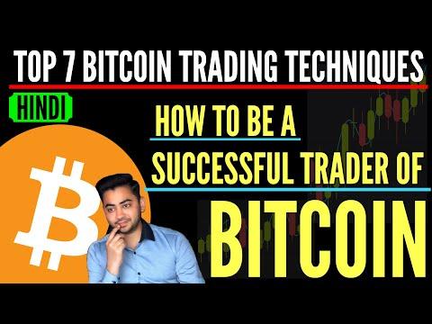 Geriausias bitcoin trader twitter
