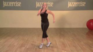 Learn to Jazz Square with a Jazzercise Instructor